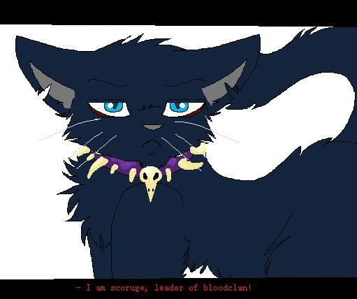 Warrior Movie Fight Scene: 148 Best Images About Warrior Cats On Pinterest