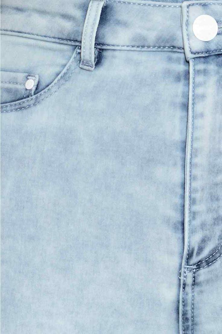 Jegging Super Skinny High | H&M