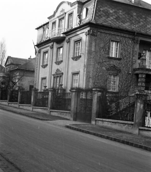 Ráth György utca 13.