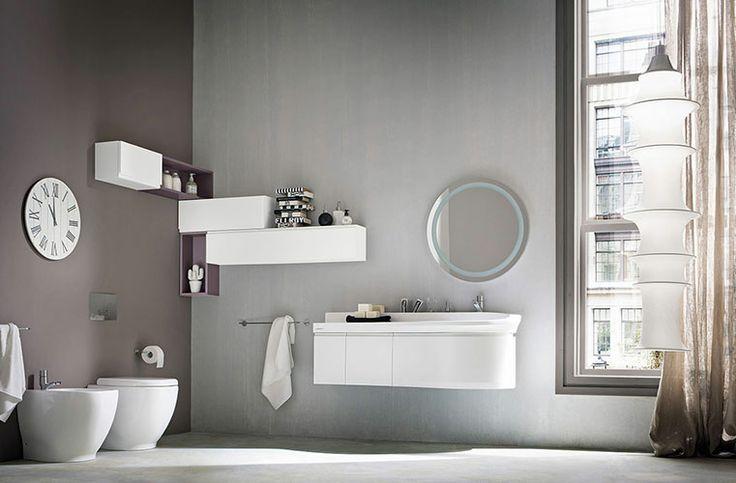 collezione bagno design pininfarina arredo bagno