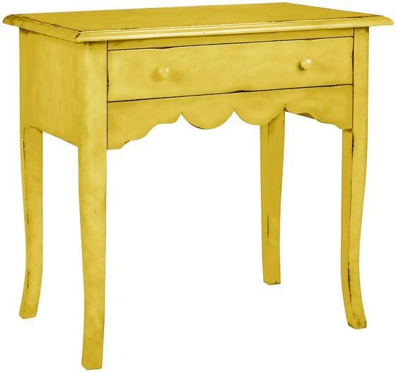 cute potential desk for my room... Emily Desk $229