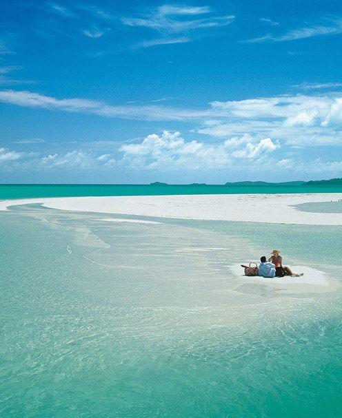 Hamilton Island, Australia | UFOREA.org | Travel with heart.