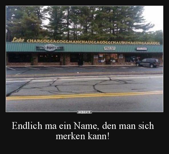 Namens Witze