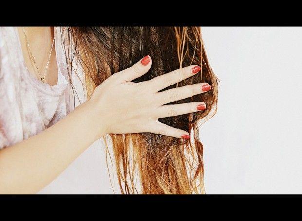 Видео маски для волос. Рецепты и уроки