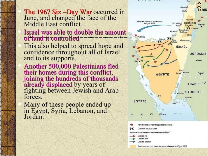 arab and israel conflicts in the middle east history essay Pan-arabism: a united group among arab nations in the middle east they believe they should be politically united in one arab state they believe they should be politically united in one arab state this idea was created in the early twentieth century after alienation from the ottoman rule.