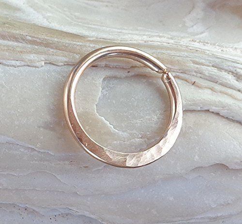 Septum Ring Hammered,Nose Ring piercing ring,cartilage,he... https://www.amazon.com/dp/B077WQ729P/ref=cm_sw_r_pi_dp_x_kI.iAb5HE6BAC