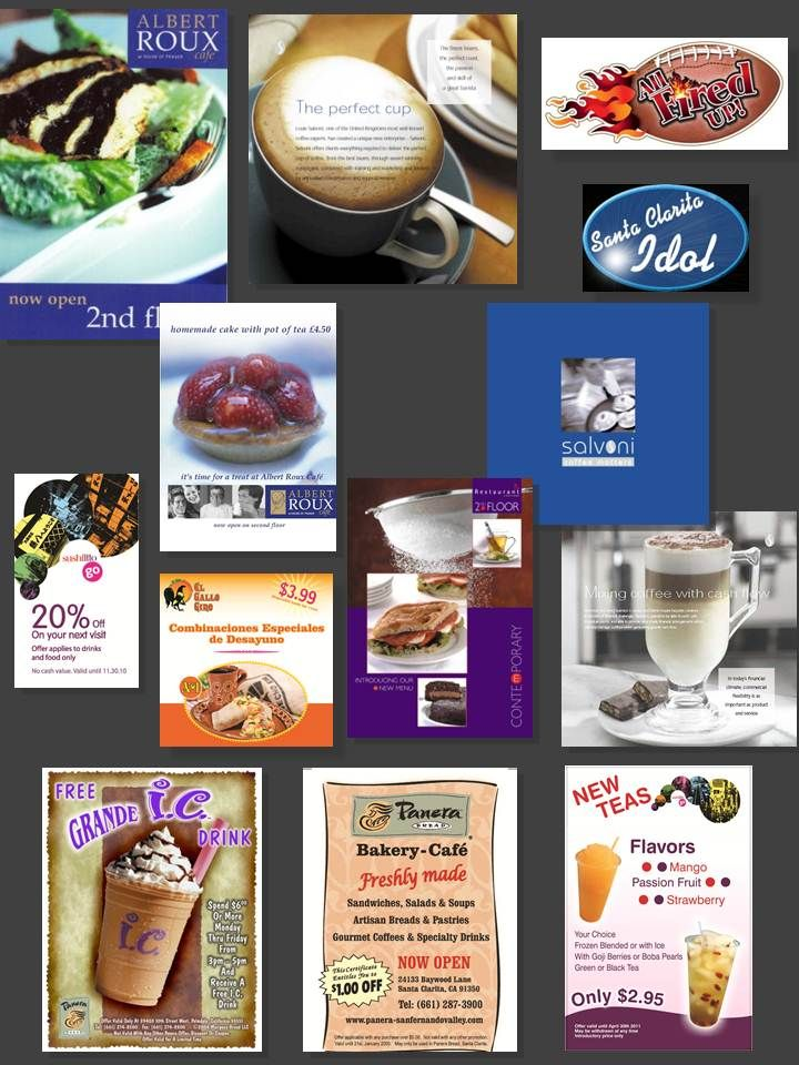 Restaurant strategies to attract customers thesis