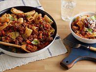 Simple Bolognese Recipe : Giada De Laurentiis : Food Network