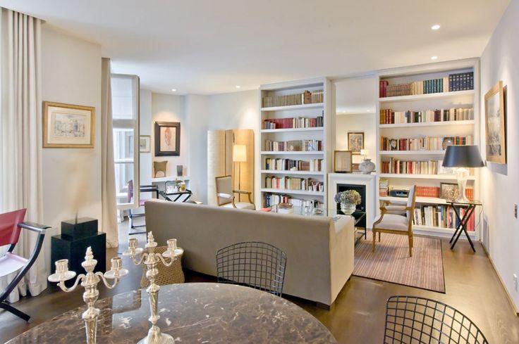 For Sale Apartment PARIS 1M Euro