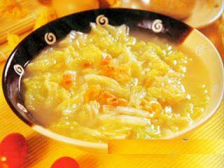 100 Китайский суп Рецепты - здоровый и вкусный - Китайская кухня - Простые китайские Рецепты