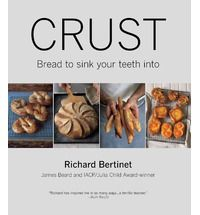 Crust: From Sourdough, Spelt, and Rye Bread to Ciabatta, Bagels, and Brioche (Vegyes média termék)