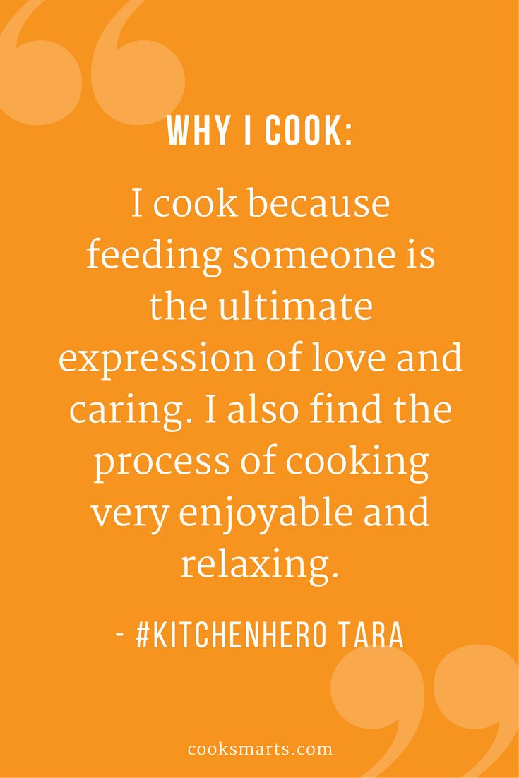 Cook Smarts Kitchen Hero In The Cooking Community Home Cooks