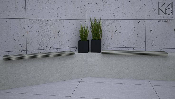 Industrial metal planters, designed especially for modern environments, as well as classic outdoor planters, which combine timeless style with best quality materials. Our planters are designed to permanently enhance the elegance of both public and private developments. Check out on www.zano.pl