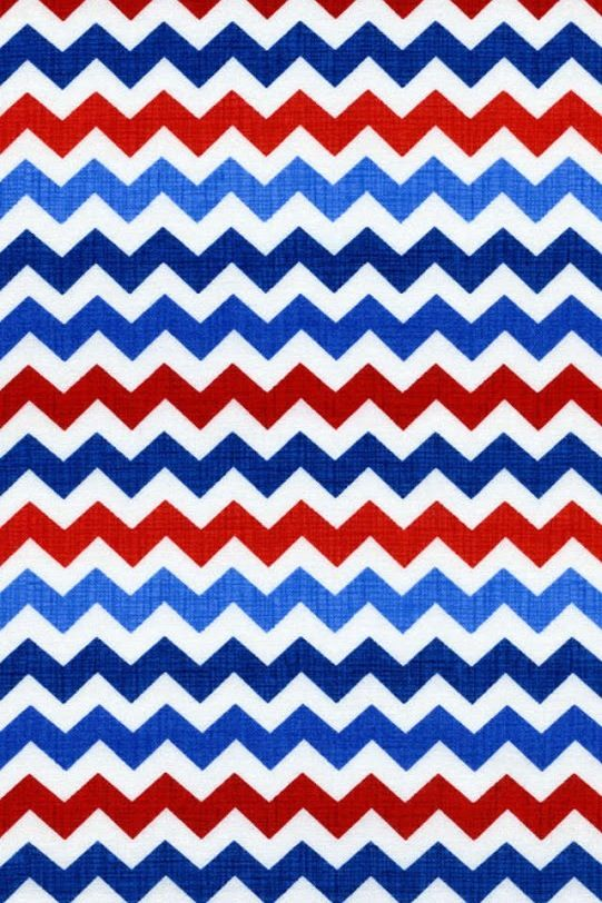 Red White Blue Chevron Iphone Wallpaper Blue Wallpapers