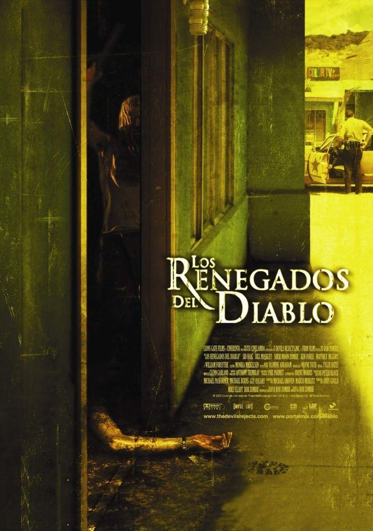 Los renegados del diablo (2005) - Ver Películas Online Gratis - Ver Los renegados del diablo Online Gratis #LosRenegadosDelDiablo - http://mwfo.pro/183392