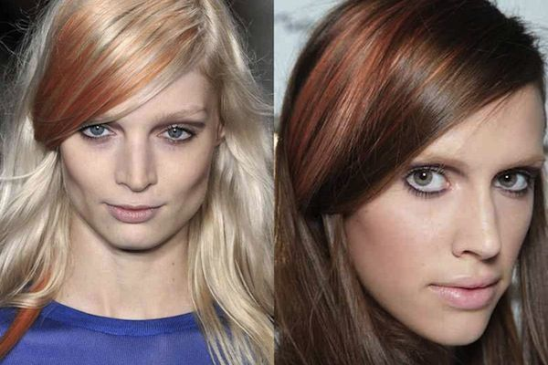 Spring Hair Trend: Rose Gold Highlights | Beauty Tips & Trends, Health & Fitness Advice, Product Reviews | Beauty Sweet SpotBeauty Tips & Trends, Health & Fitness Advice, Product Reviews | Beauty Sweet Spot