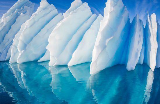 Antarctica Ski