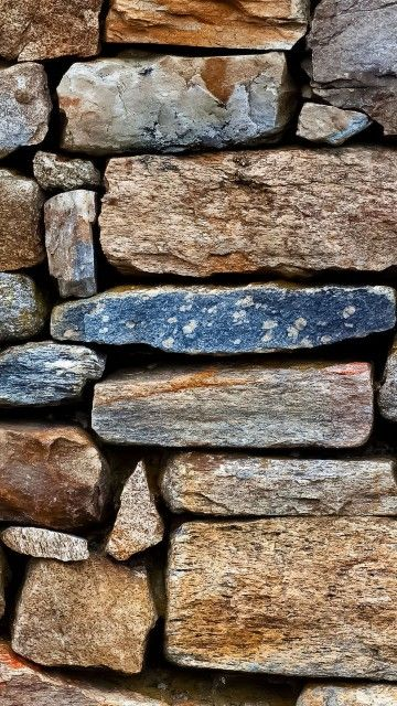 Stone Wall Texture Android Wallpaper