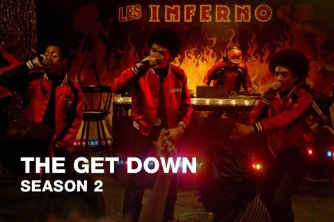 'The Get Down' Season 2: 20 Songs From 1978 to Get You Down