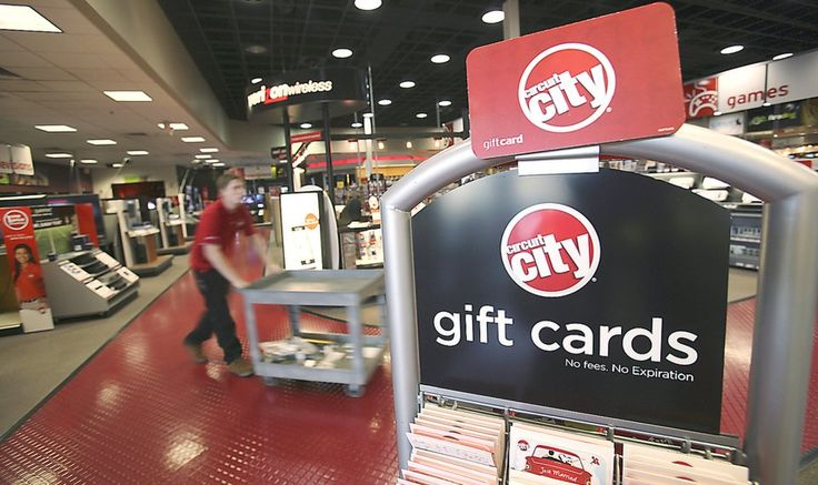 Can circuit city stores survive the holidays in 2020