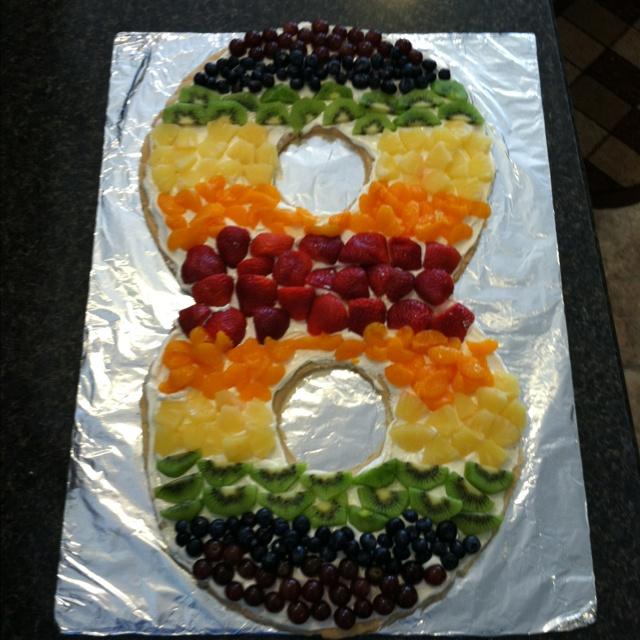 22 Best Rainbow Birthday Images On Pinterest