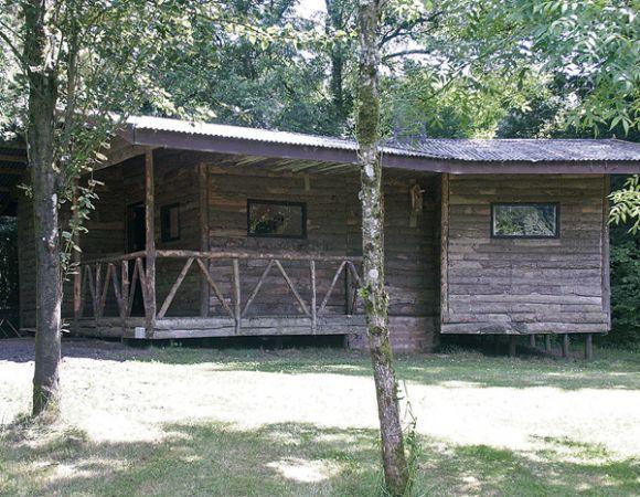 The Log Cabin photo 1