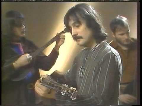 Muzsikás együttes - Nem úgy van most mint volt régen (1982)