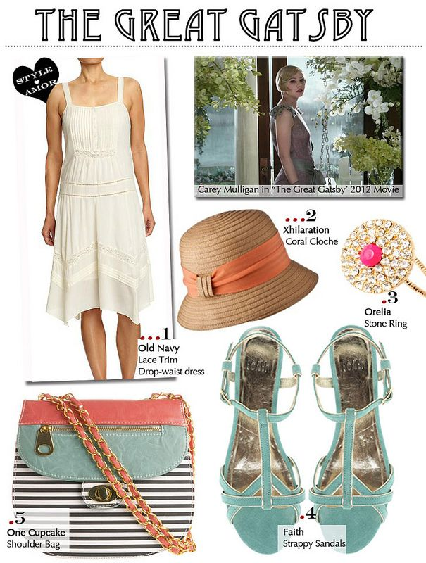 great+Gatsby+outfits | http://farm8.staticflickr.com/7247/7407841186_15c6d70690_c.jpg