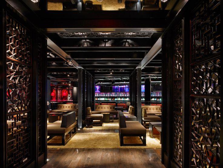 dragonfly nightclub niagara falls interior design by munge leung