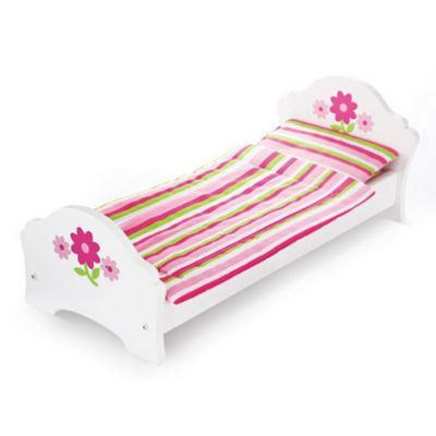 KidKraft® Floral Doll Bed - Sears | Sears Canada