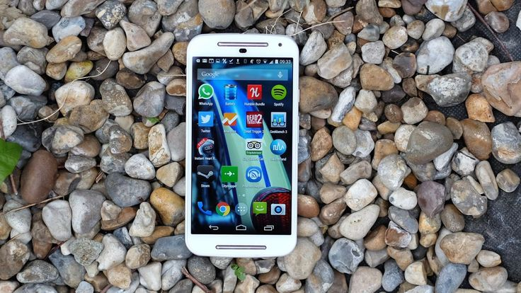 Moto G (2014) review | A bigger screen, a better camera, more space - but has Motorola done enough with the new Moto G to compete in 2014? Reviews | TechRadar