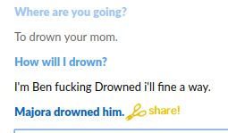 CleverBot…nope i'm done