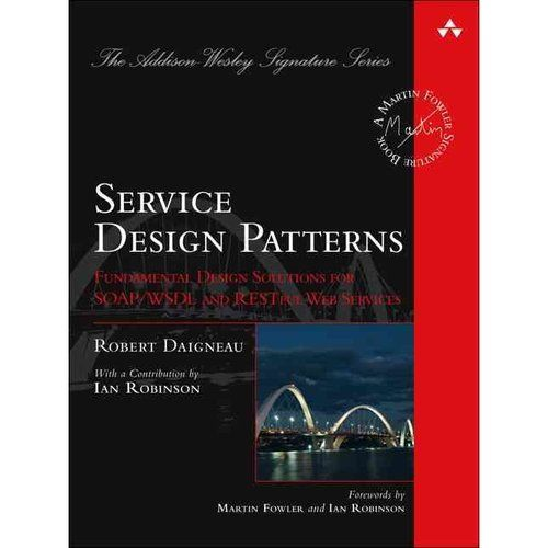 52 best books worth reading images on pinterest ebook pdf big service design patterns fundamental design solutions for soapwsdl and restful web services fandeluxe Image collections