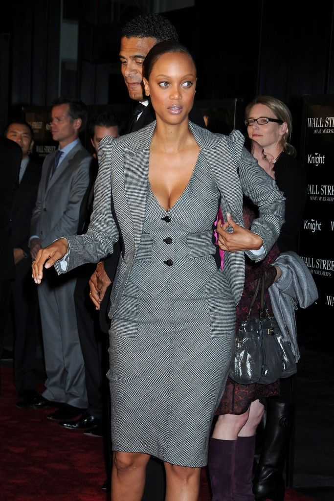 1000+ images about Tyra Banks on Pinterest