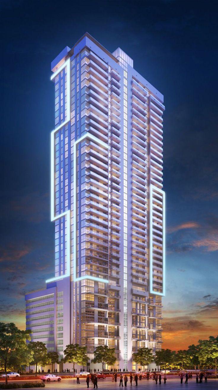 Облигации Майами Роскошные Апартаменты С Полным Видом