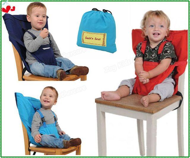 Portáteis da marca Crianças/Criança/Criança/Bebê Cintos de Segurança Do Assento…