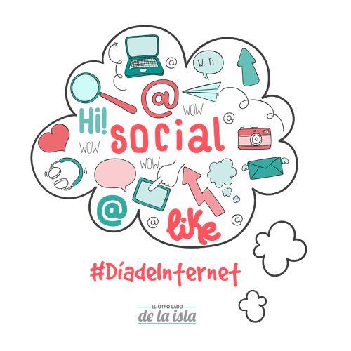 #DíadeInternet