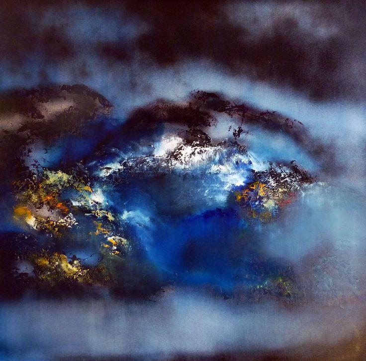 Julien AIRAULT : artiste peintre - Galerie Art PARIS - Place des Vosges - Galerie Art CANNES - Galerie Neel - Fine ART Gallery