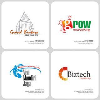 Jasa Desain Logo Kuliner    Desain Gerobak   Jasa Desain Gerobak Waralaba: Desain Logo Corporate