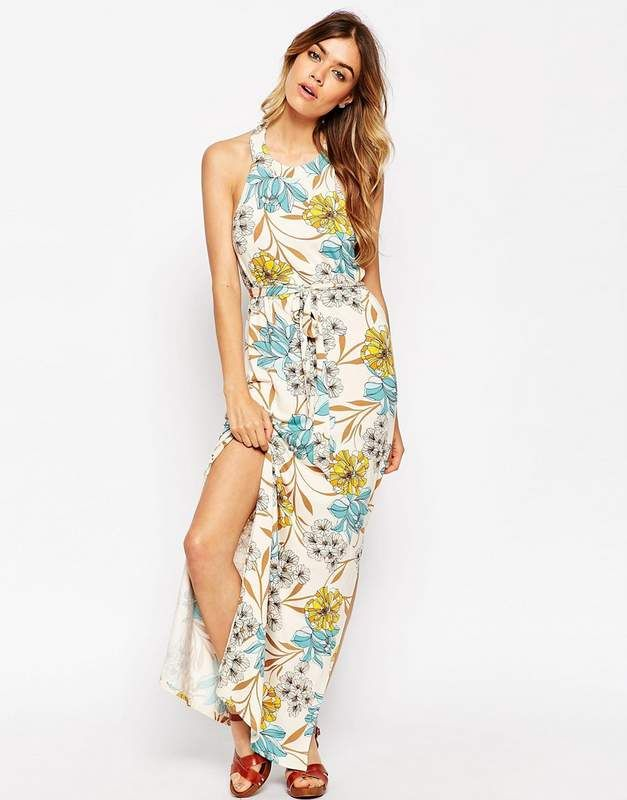 Acheter une robe longue pas cher