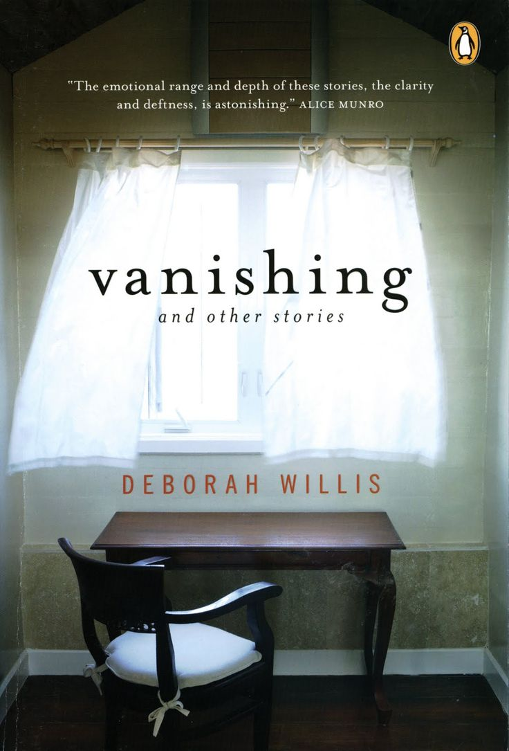 Vanishing and Other Stories by Deborah Willis