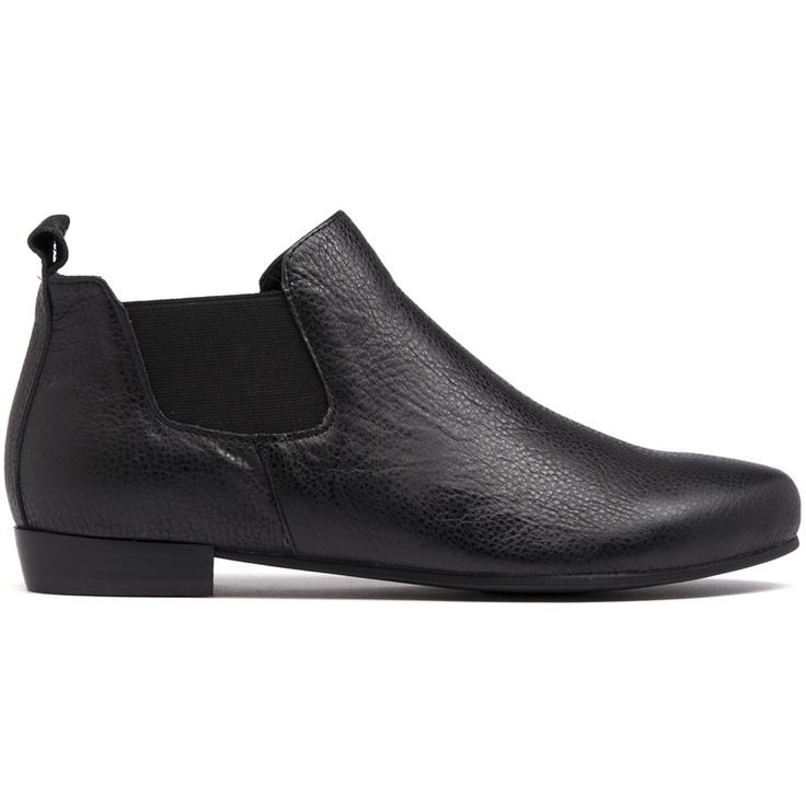 ZESTY- A gorgeous 2.5cm heeled pull on ankle boot- every woman's best friend.