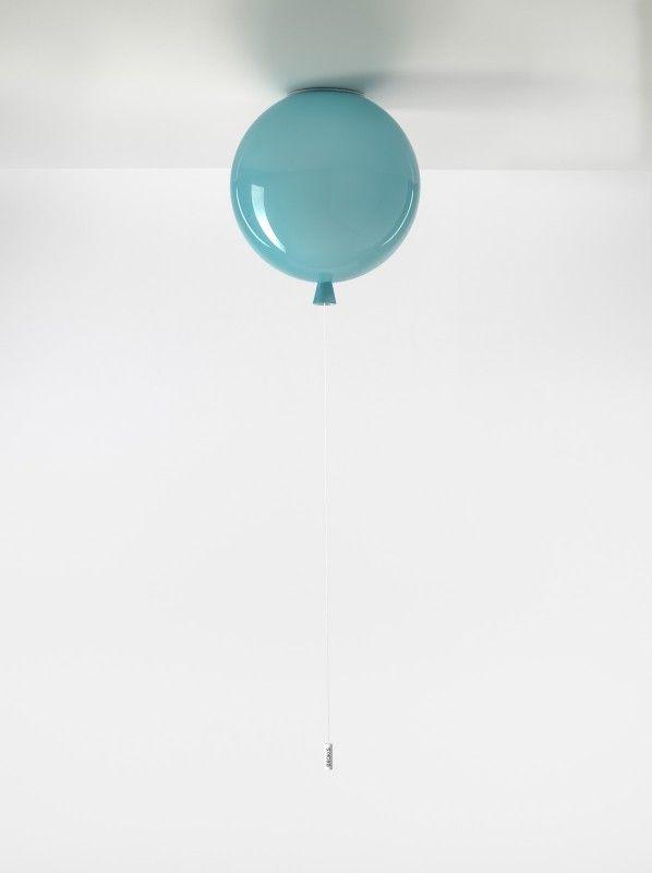 Taklampa Ballong / miniroom.se