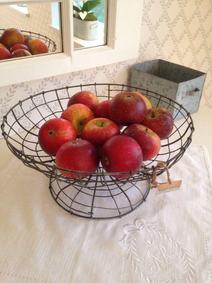 Fruktfat från Madam Stoltz