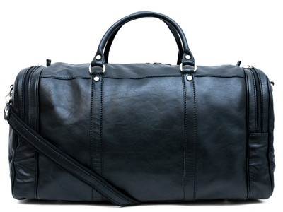 Black Men Handbags Italian Genuine Leather, 100% Made in Italy.  For info email us at marketing@shopsmart.it, visit our facebook page at http://www.facebook.com/BorsaDonnaUomoPelleVera, or our website at www.shopsmart.it.  We ship WORLDWIDE!