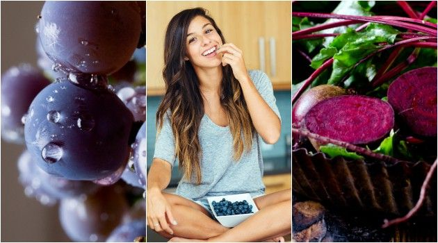 4 bons motivos para ingerir alimentos roxos