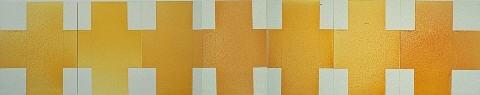 Stephen Bambury - Chakra - Chartwell Collection of contemporary art