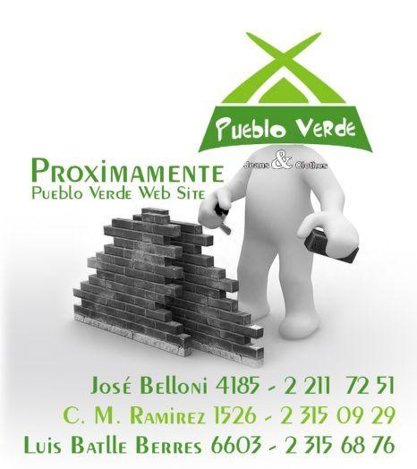 ..:: Pueblo Verde ::..