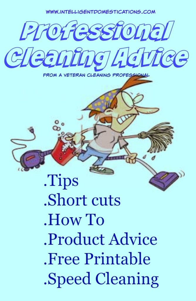 31 best images about cleaning service flyer on pinterest - Home secrets brief cleaning guide ...