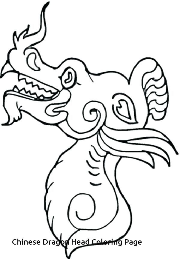 Chinese Dragon Head Coloring Page Youngandtae Com Dragon Coloring Page Dragon Boat Festival Coloring Pages